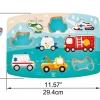 emergency vehicle puzzle