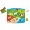 puzzle & play farm