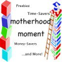motherhood Moment Logo