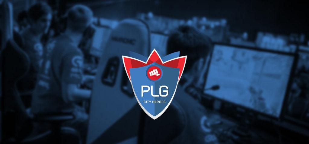PLG City Heroes