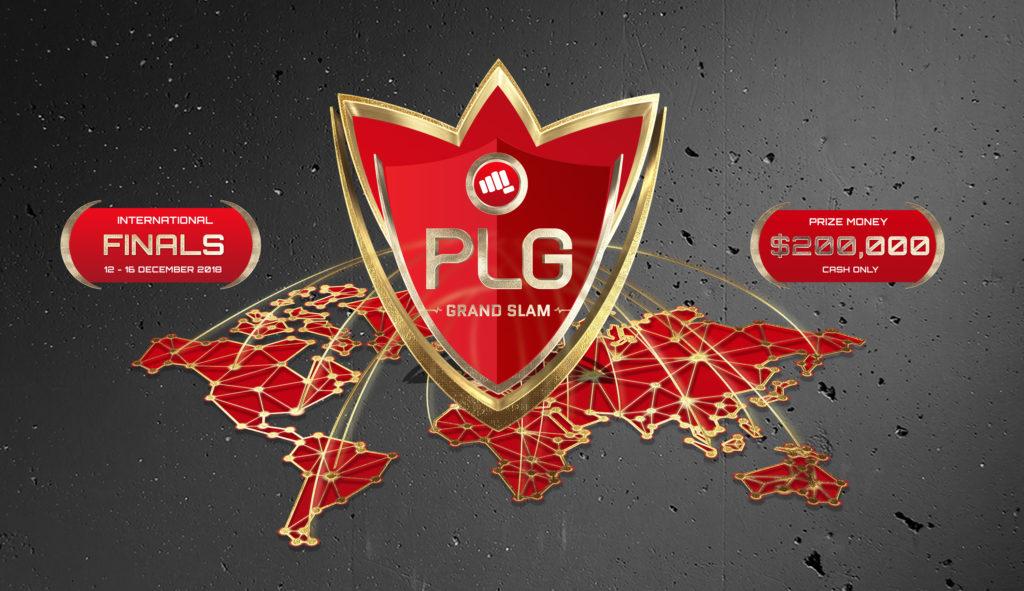 PLG Grand Slam CSGO