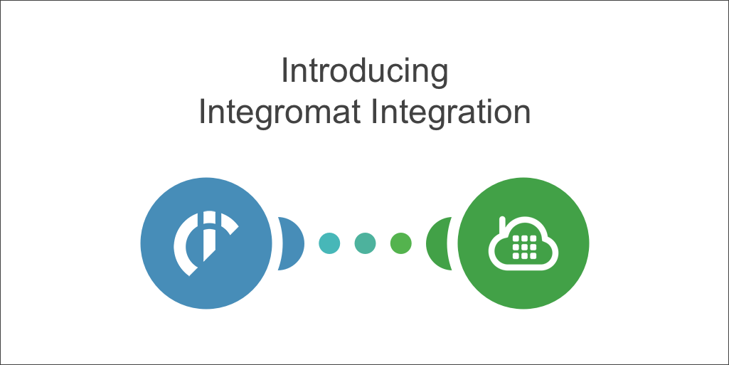 Announcing Integromat Integration
