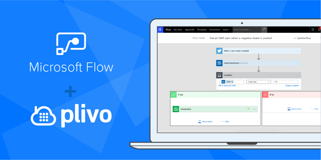 Announcing Microsoft Flow Integration