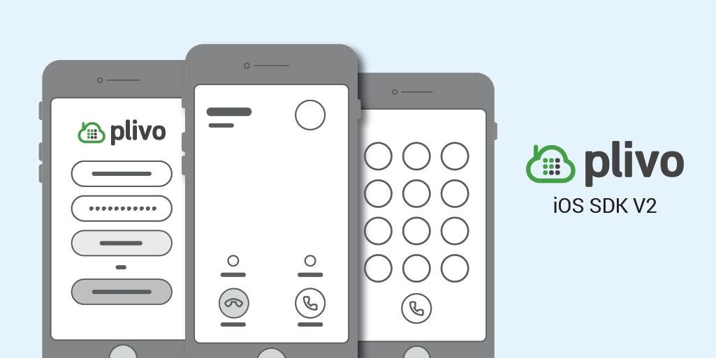 Introducing Plivo iOS SDK v2(Beta)