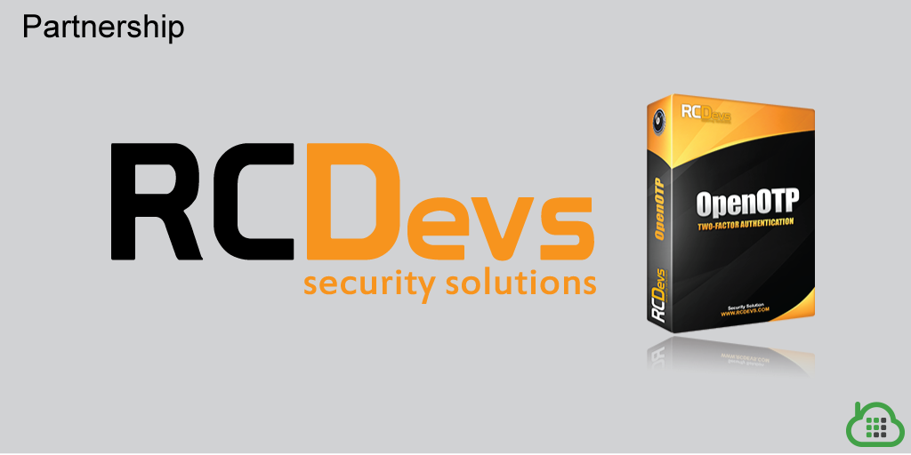 Banner: New Partnership with RCDevs Security Solutions