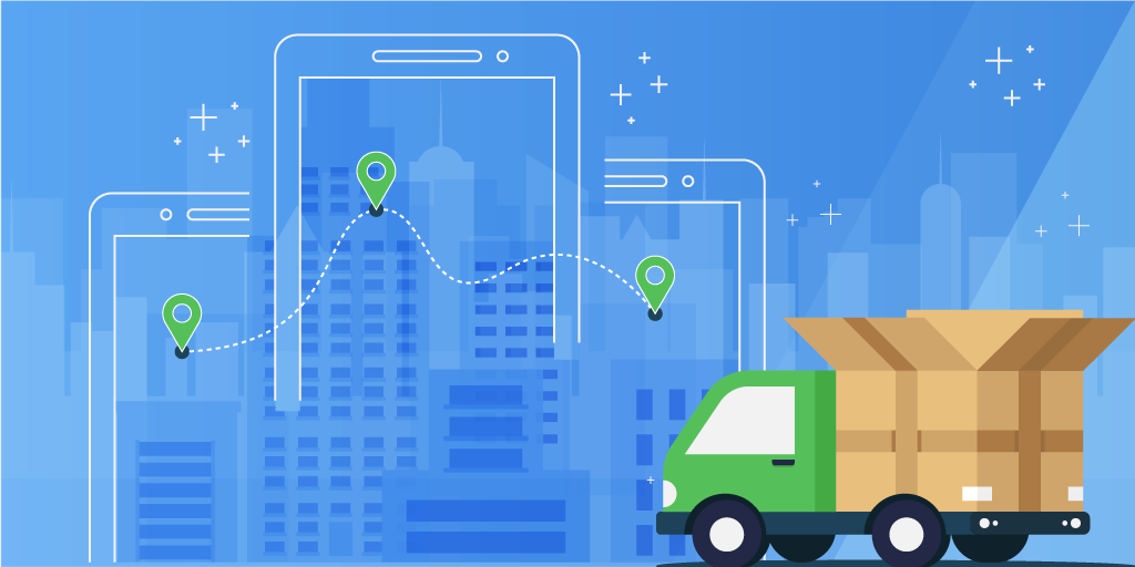 Shipway simplifies package tracking and delivery notification for e-commerce with SMS