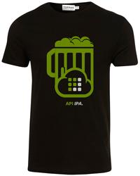 Plivo API IPA T-shirt