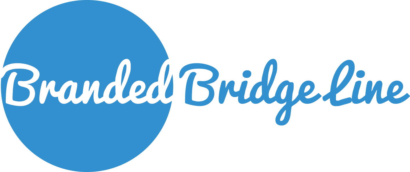 Conference Case Study Customer Branded Bridge Line
