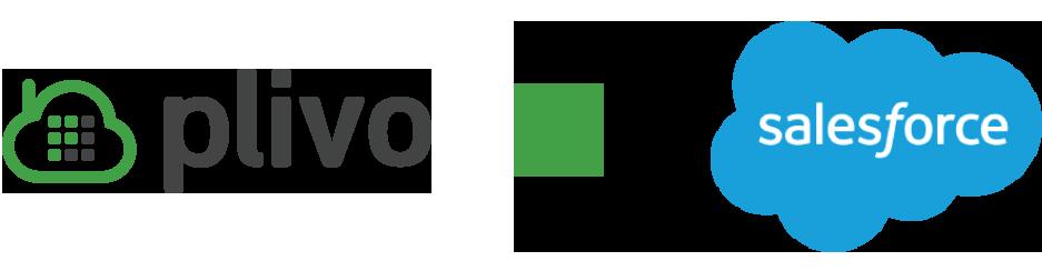 Plivo Salesforce Integration