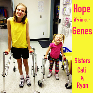 Undiagnosed rare disease cali ryann medium