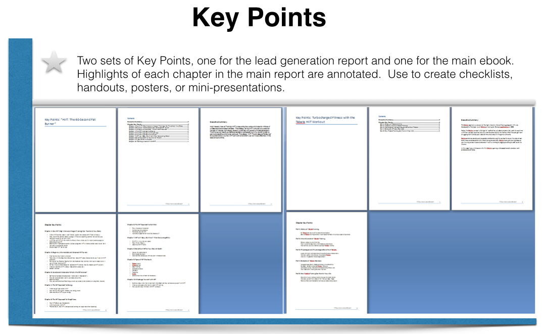 FE-keypoints