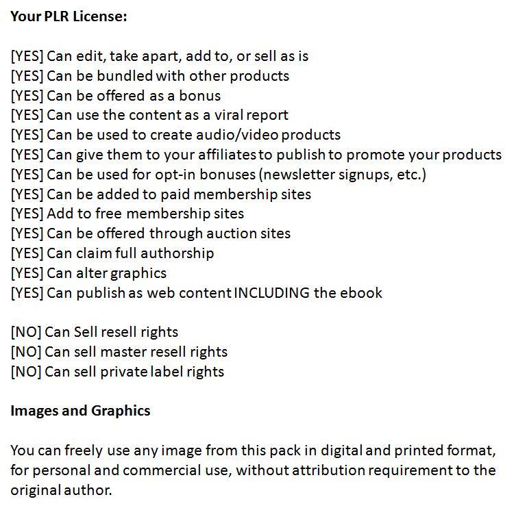 plr-license