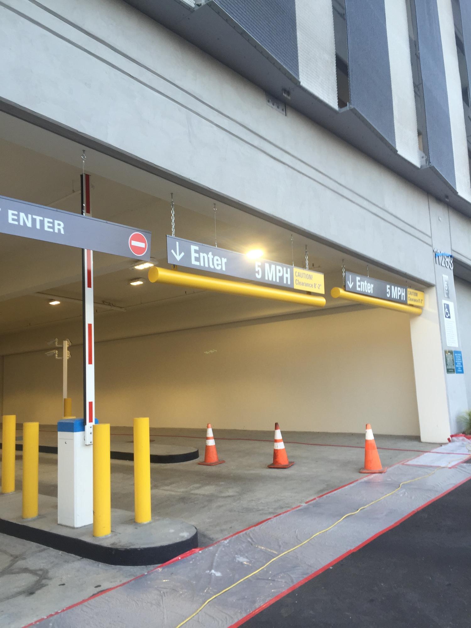 P3 - Loma Linda University Medical Center | PlugShare