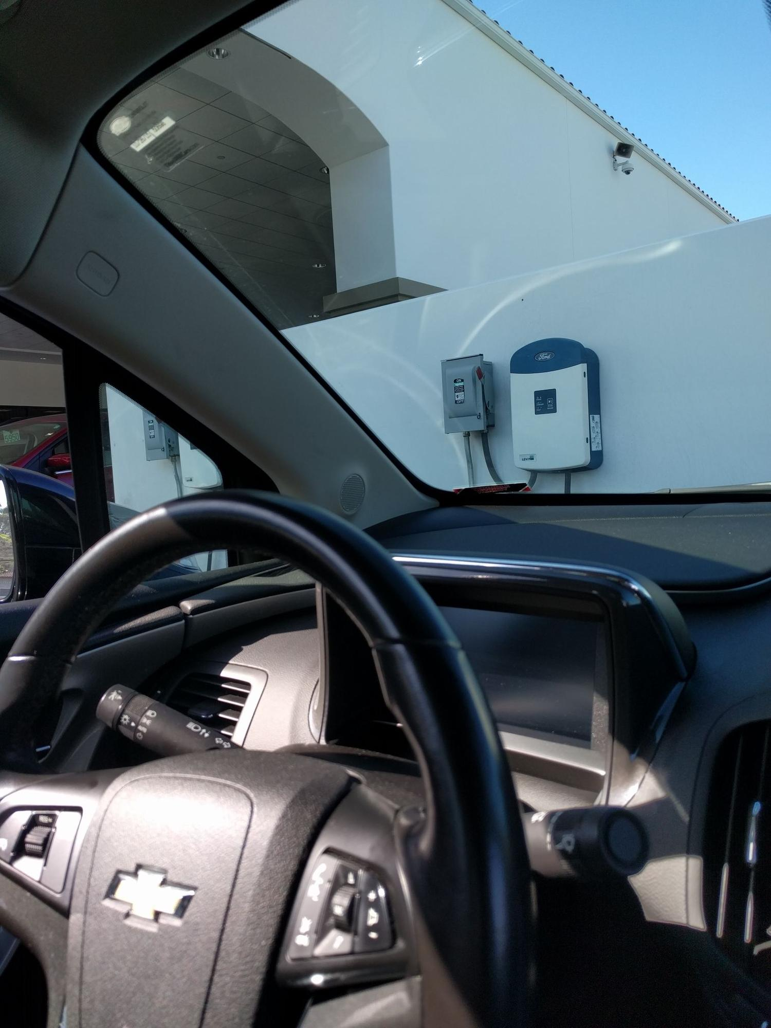 Tuttle Ford Capistrano Free Electric Car Charging 25 Check