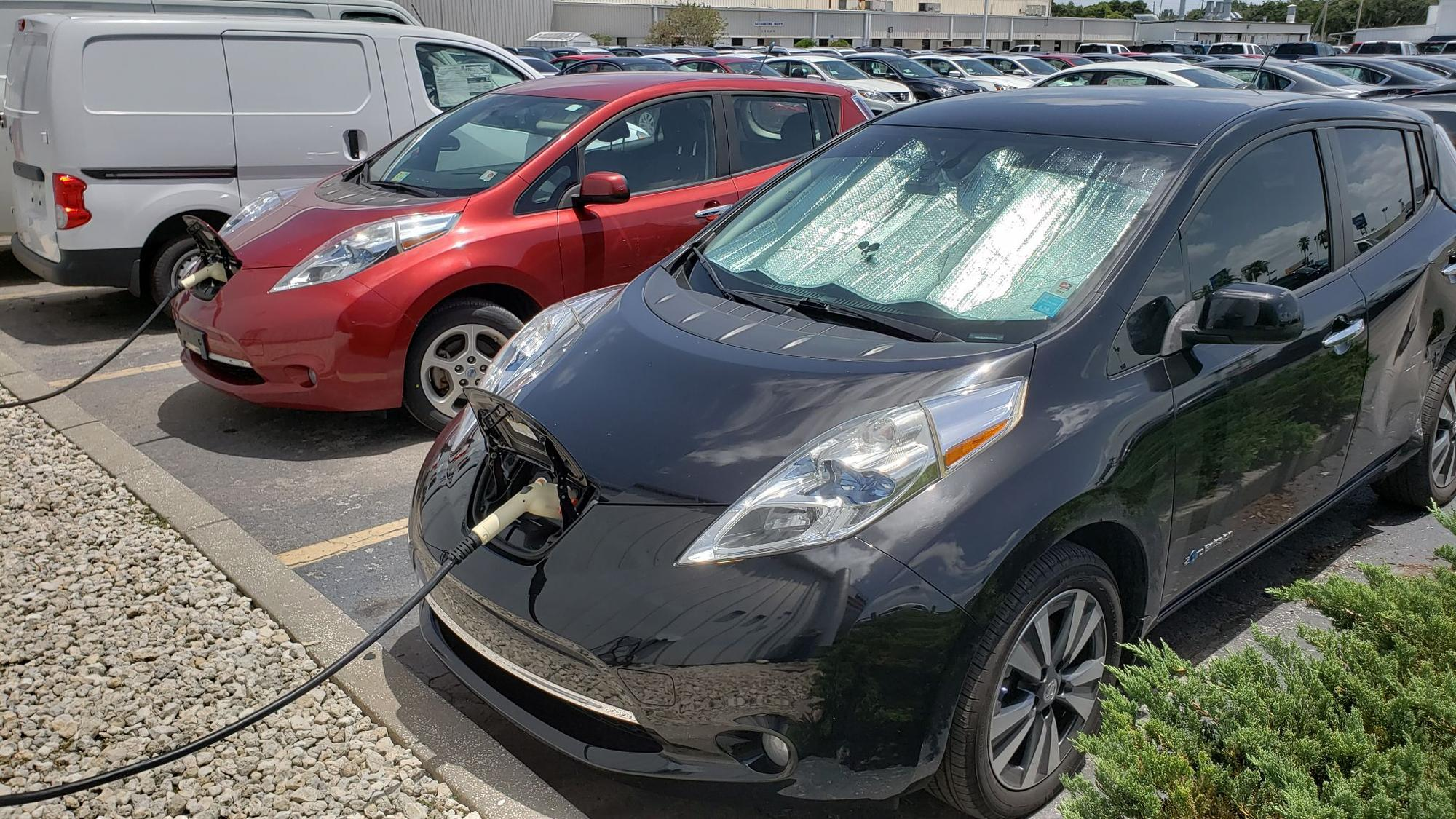 Fuccillo Nissan Clearwater >> Fuccillo Nissan Of Clearwater Plugshare