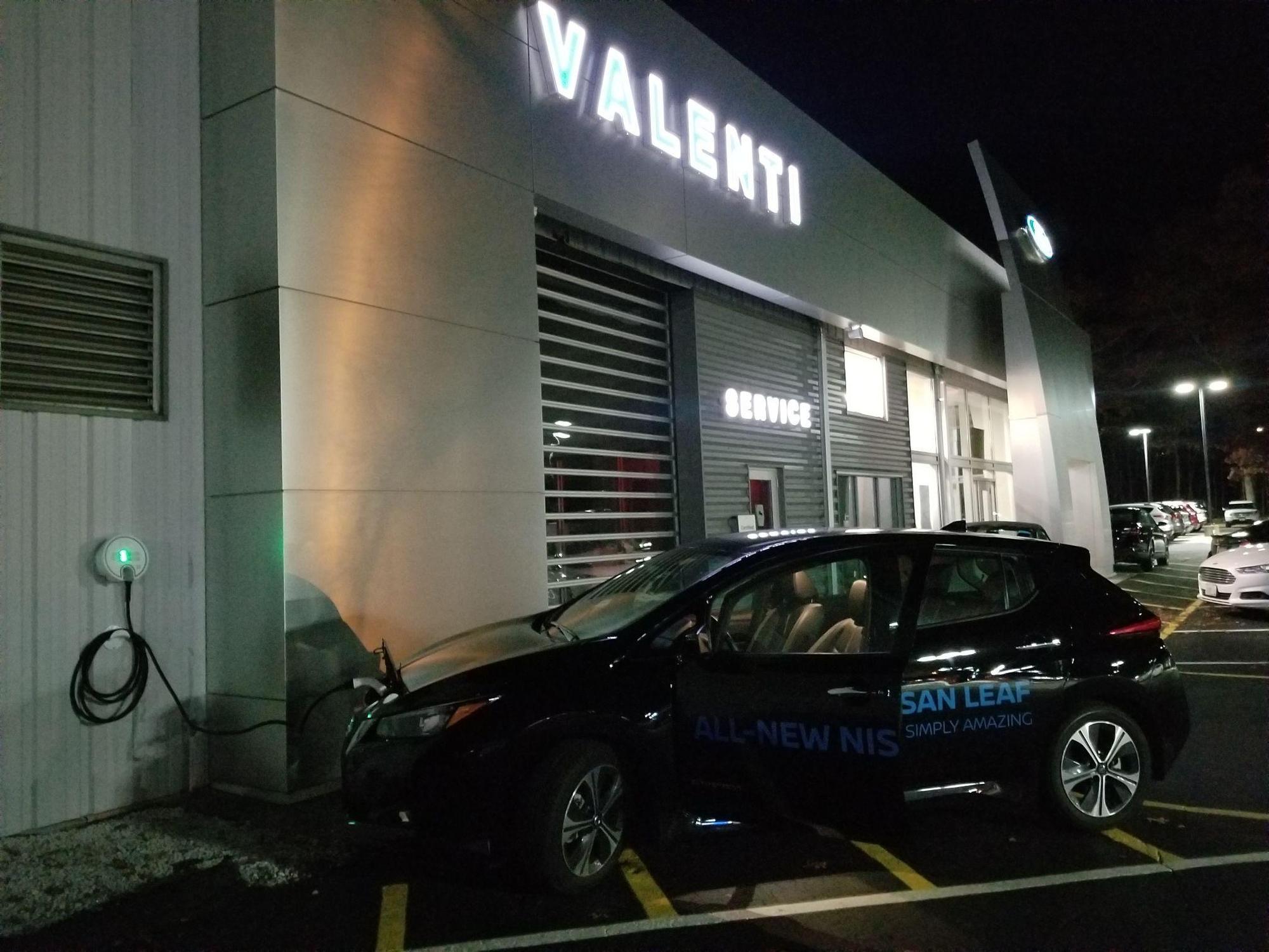 Bob Valenti Chevrolet Plugshare