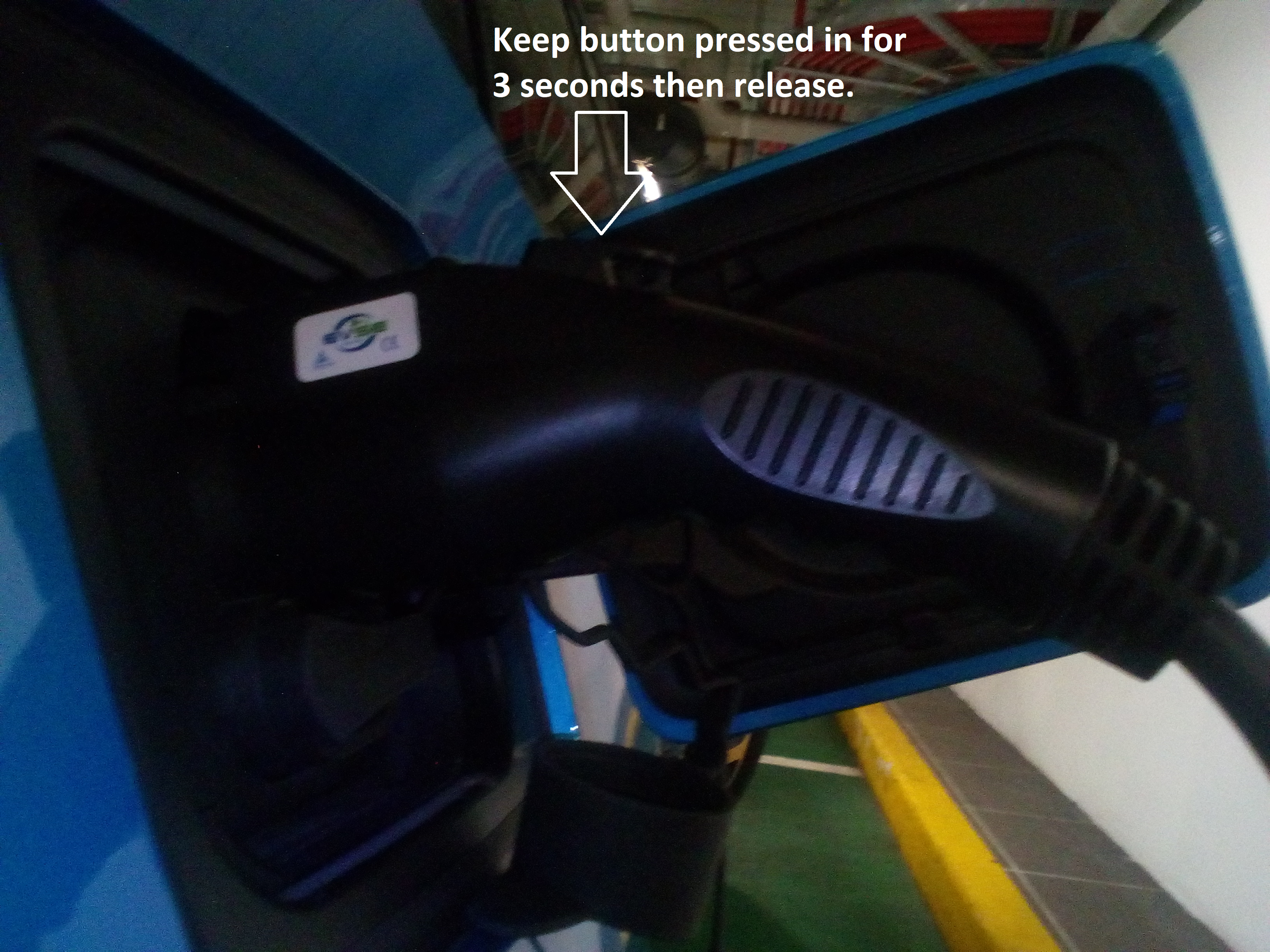 Charging your non-Tesla EV from a Tesla charger - AEVA Forums