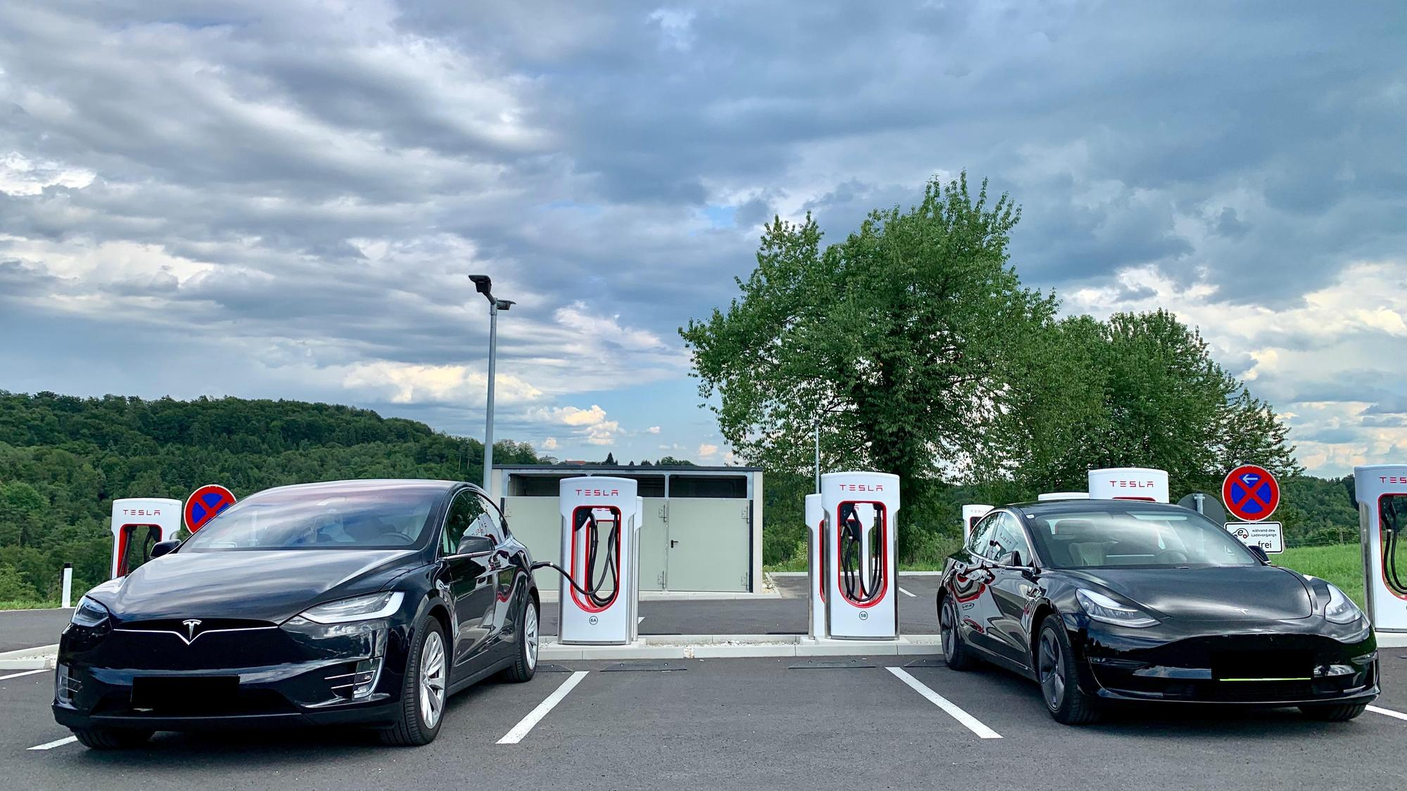 Laßnitzhöhe Supercharger | PlugShare