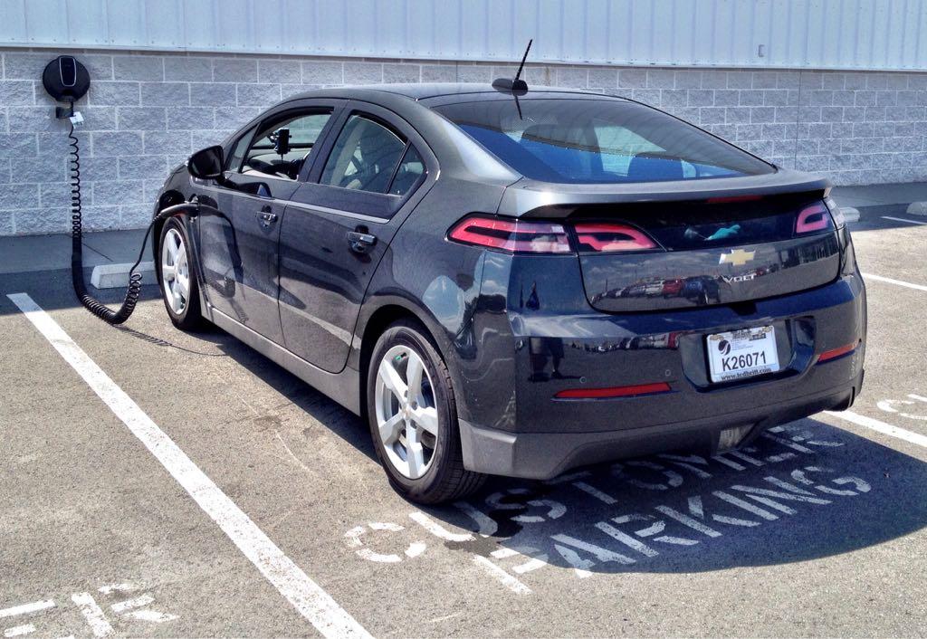 2018 Buick Regal TourX Source · Premier Chevrolet Buick GMC Free Electric  Car Charging 14 Check