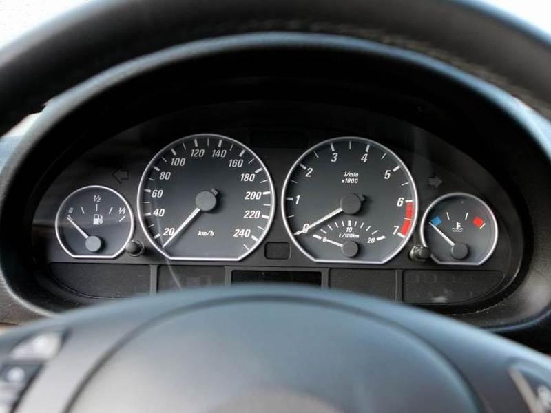 Bmw 3 Series Warning Symbols List >> Bmw E46 Dashboard Warning Light Symbols Diagnostic World | Autos Post
