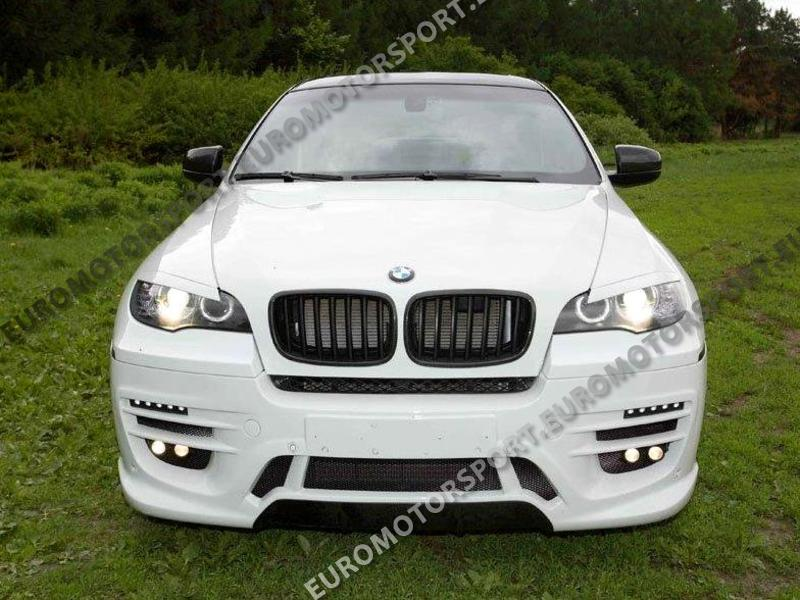 carbon nieren front grill kuhlergrill set bmw e71 x6 e70. Black Bedroom Furniture Sets. Home Design Ideas