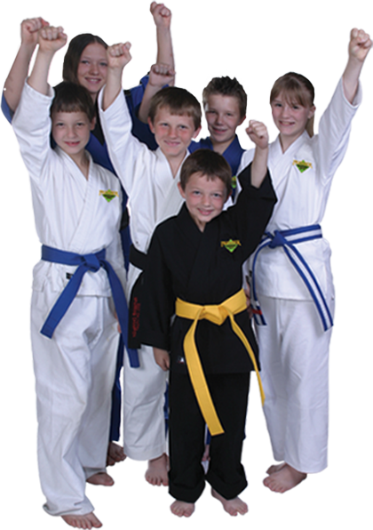 Karate and Taekawndoe start at Premier Kids Martail Arts in LeesSummit.