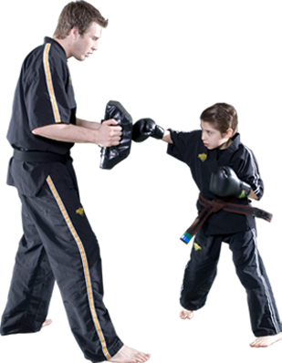 Kids Martial Arts in Philadelphia with the best and new union leader instructors.