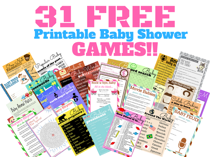 photo relating to Free Printable Nautical Baby Shower Games named Nautical Kid Shower Prints and Designs Print My Youngster Shower