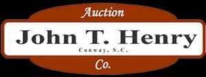 John T. Henry Auction