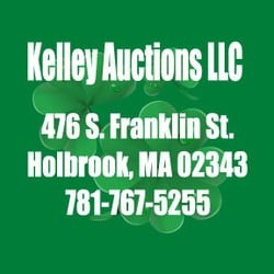 Kelley Auctions, LLC