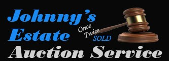Johnny s Estate Auction Service