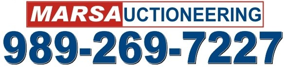 Marsa Auctioneering