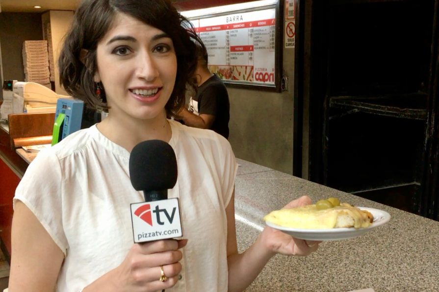 pmq international correspondent missy green at pizzeria capri in mendoza argentina