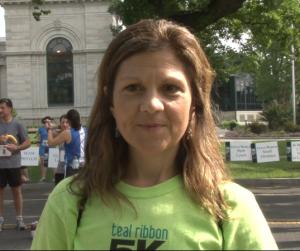 West Philadelphia Ovarian Cancer 5k Walk Philadelphia Neighborhoods