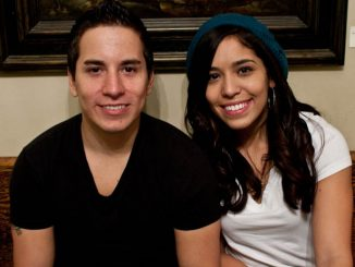 Cesar and Fernanda Marroquin are two undocumented youth fighting for the rights of immigrants.