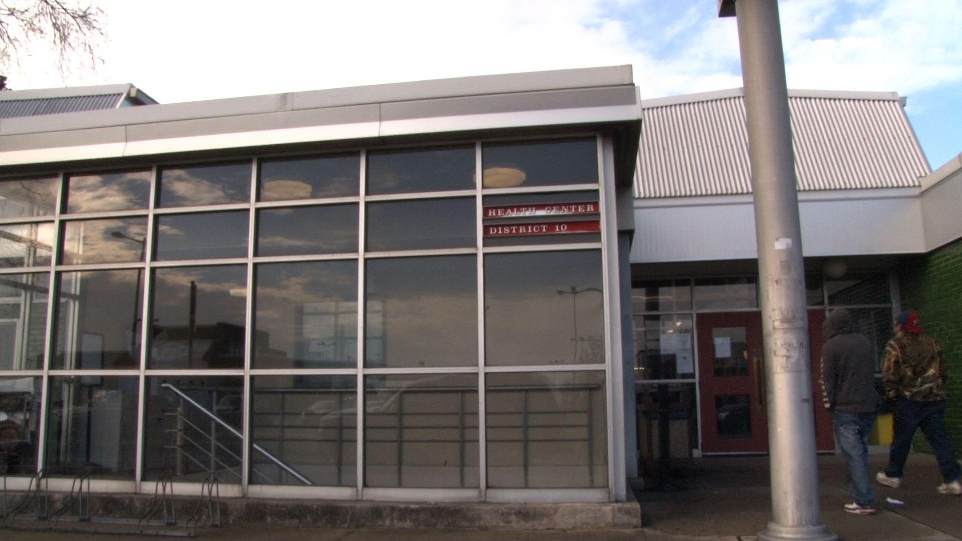 Olney: Campaign Kicks Off to Build New Health Center ...