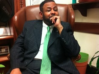 PhiladelphiaCity Councilman Curtis Jones