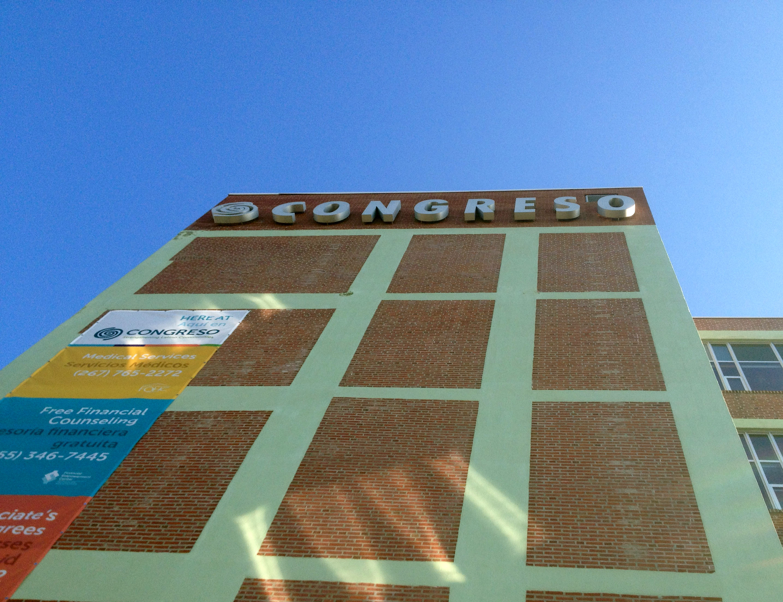 congresobuilding