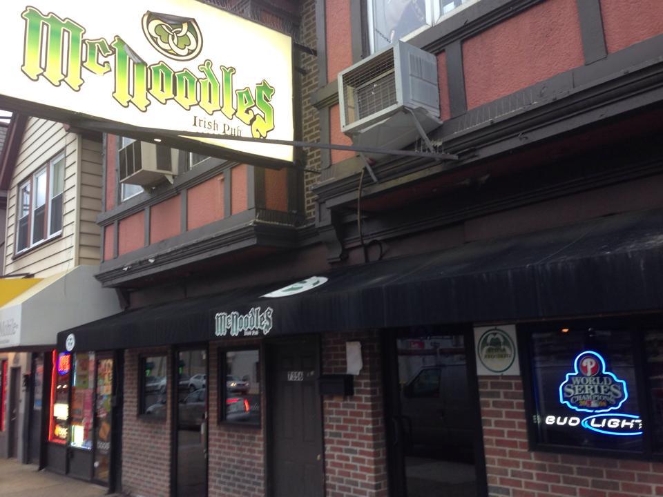 McNoodles Irish Pub