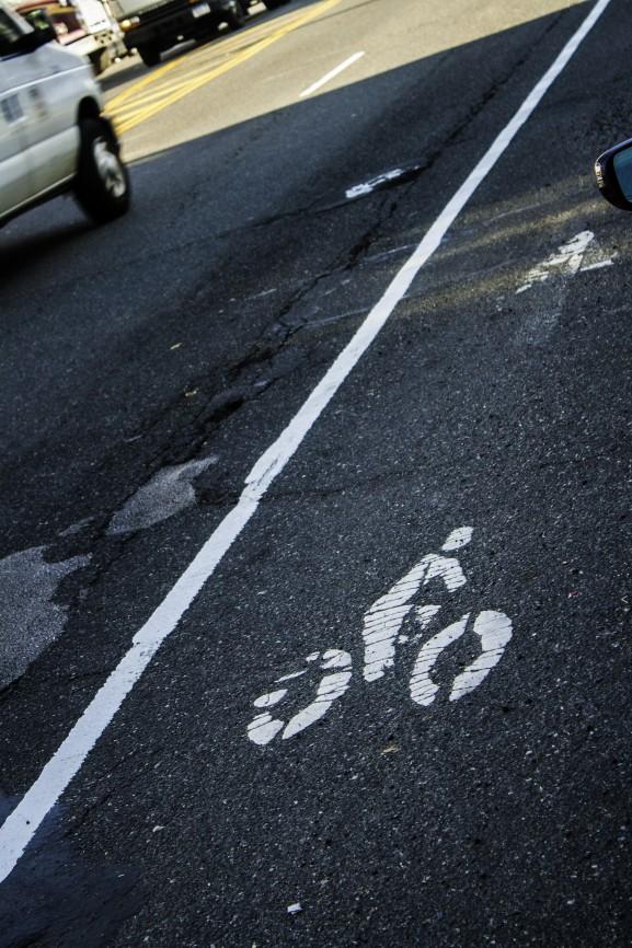 Bike Lane 1