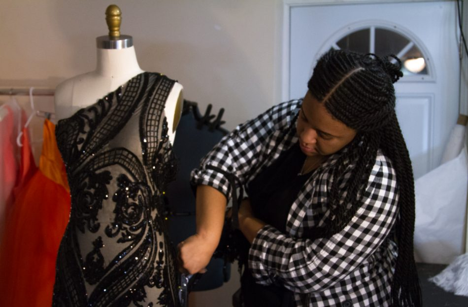Fashion Philadelphia S Fashion Industry Grapples With Societal Issues Philadelphia Neighborhoods