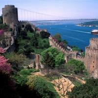 Crop 200 rumeli fortress  istanbul  turkey