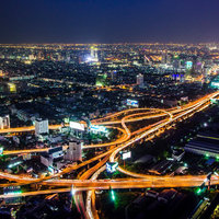 Crop 200 ring of fire  baiyoke sky tower  bangkok  thailand by rawangtak d5lryve