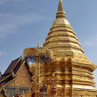Crop 200 wat phra that doi suthep 03 resize