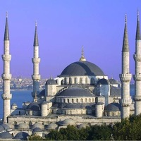 Crop 200 blue mosque istanbul