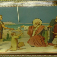 Crop 200 izmir st polycarp church icon miraculously extinguishing smyrna fire
