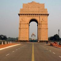 Crop 200 india gate new delhi