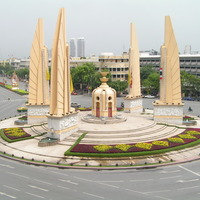 Crop 200 democracy monument bangkok th