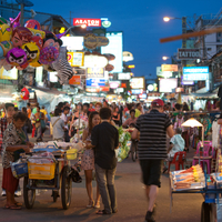 Crop 200 khao san road bangkok thailand
