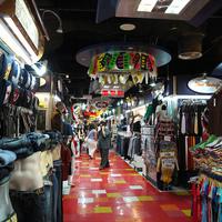 Crop 200 mbk shopping center bangkok